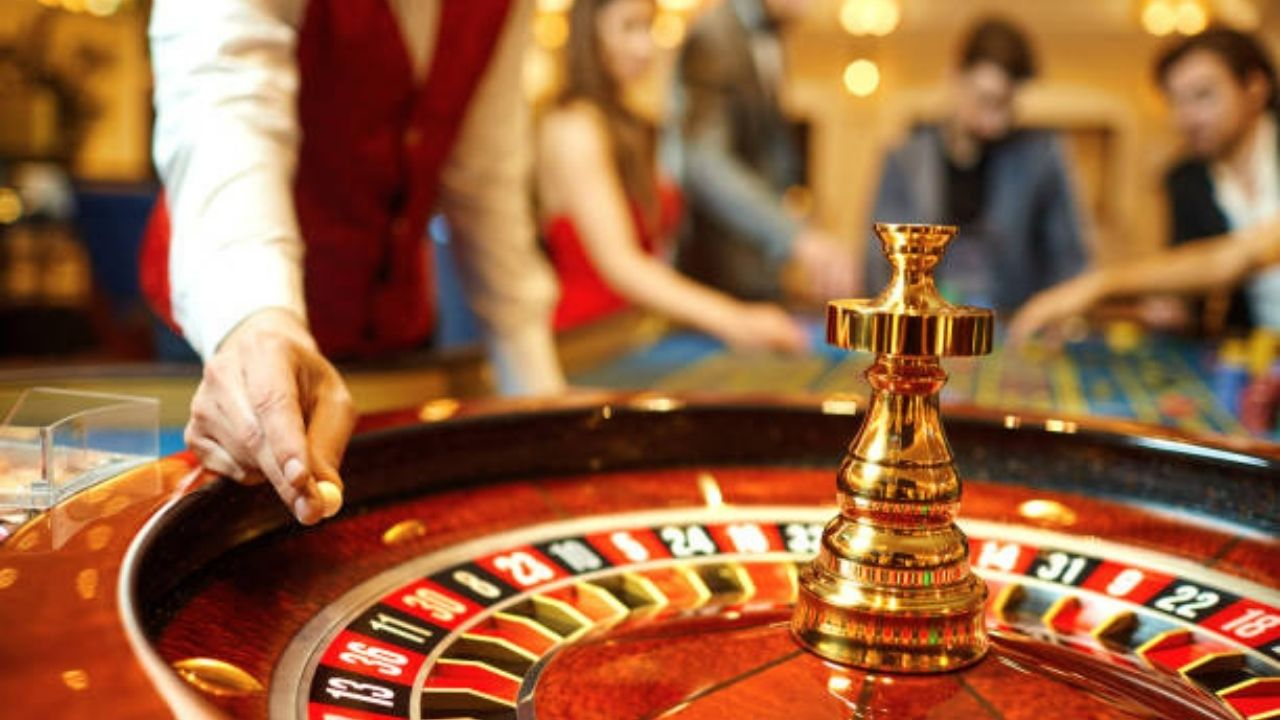 Hiring Casino for Fun and Entertainment